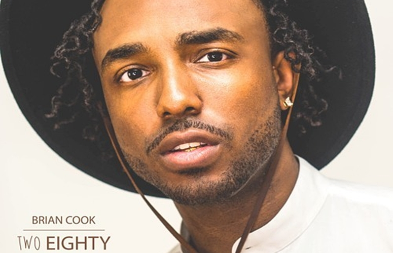 R&B/Soul Artist Brian Cook Aims To Transport Your Mindset On New Single, '280'