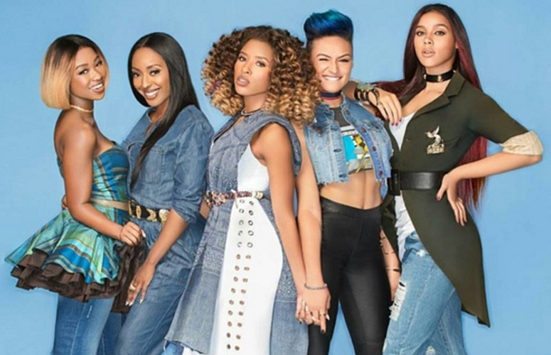 Kelly Rowland's 'Chasing Destiny' Quintet Drops New Buzz Single, 'All Of Us'