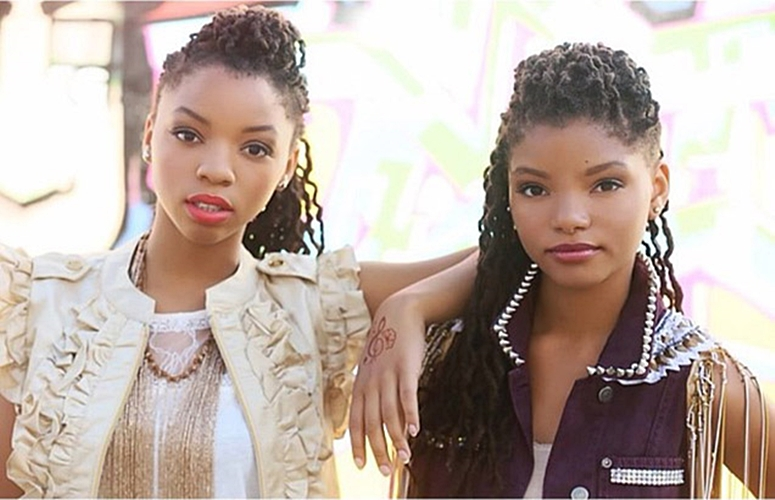 Chloe x Halle Show Off Their Immense Talent at 2016 BET Awards