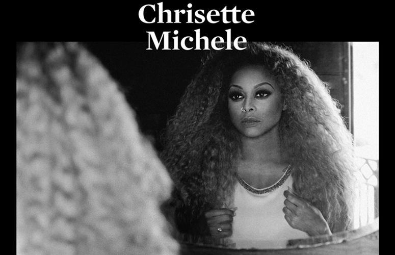 Chrisette Michele Links Up With Rick Ross For 'Equal,' Preps 'The Milestone Tour'