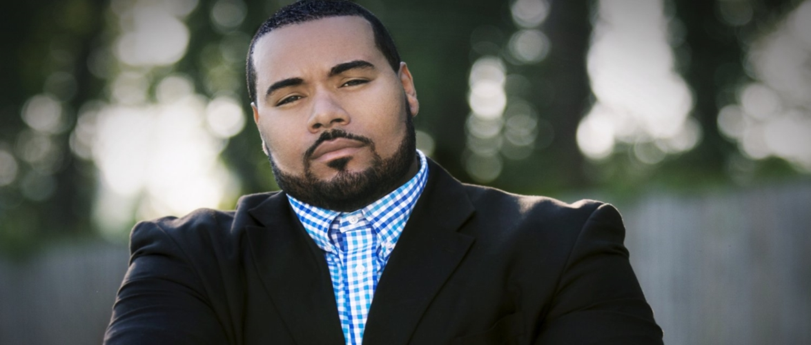Actor Dominic Santana Talks Portraying Suge Knight In Upcoming Tupac Biopic 'All Eyez On Me'