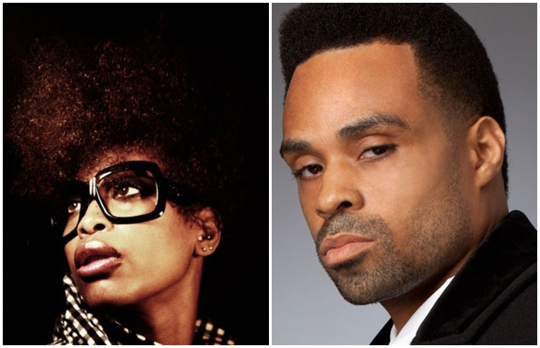 Erykah Badu, Bilal, & The Roots Celebrate Prince During Part One Of Tribute at BET Awards