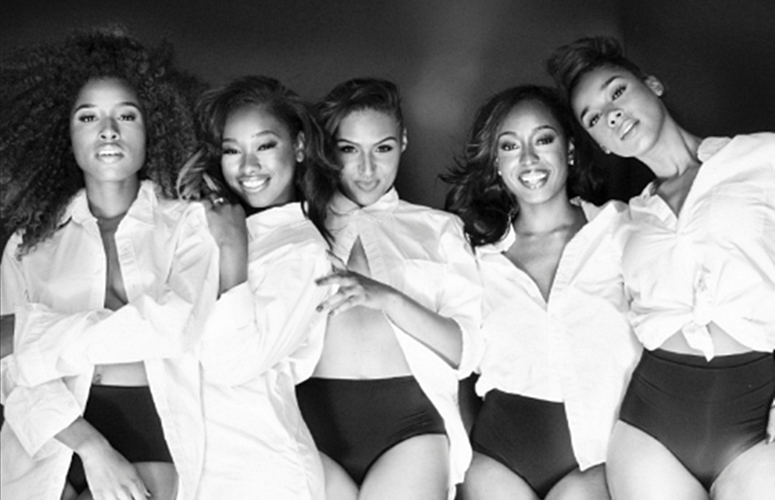 Kelly Rowland's New Quintet, June's Diary, Calls Out Lying N*ggas In New Video, 'L.A.N.C.E'