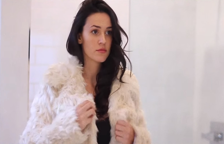 Kat Dahlia Lives In Carefree Luxury In 'Run It Up' Video