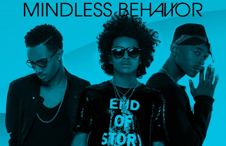 Mindless Behavior Announce Release Date of New Album 'OfficialMBMusic', Drop Tracklist