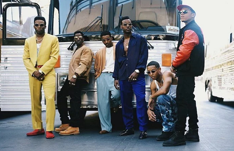 ICYMI: BET Drops The Trailer For 'The New Edition Story'