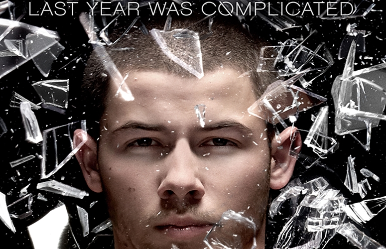 [Album Review] According to Nick Jonas, 'Last Year Was Complicated,' But This Year Should Be Much Better