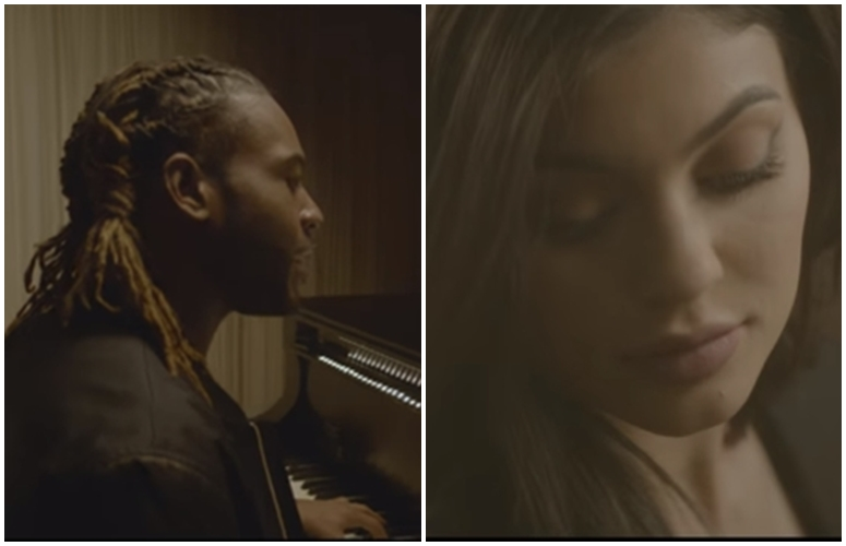 Jhene Aiko, Big Sean, Kylie Jenner & More Cameo In PartyNextDoor's 'Come and See Me' Video