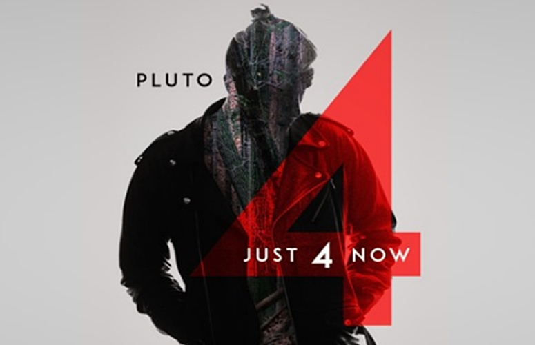 Toronto Artist PLUTO Releases Solid New EP, 'Just 4 Now'
