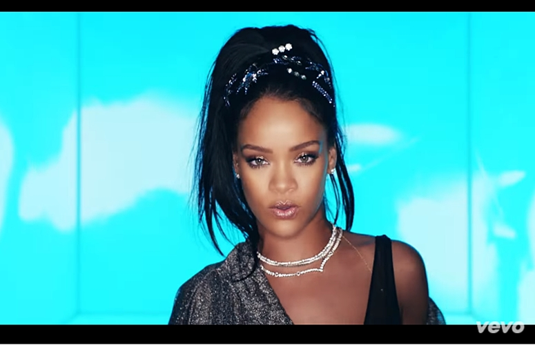 Rihanna & Producer Calvin Harris' Collab 'This Is What You Came For' Gets The Video Treatment