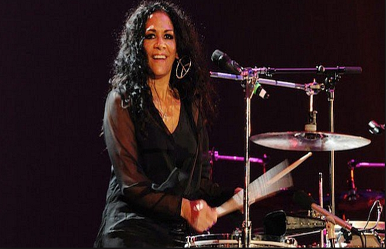 Sheila E. Gave Prince A Tribute For The Ages At The 2016 BET Awards