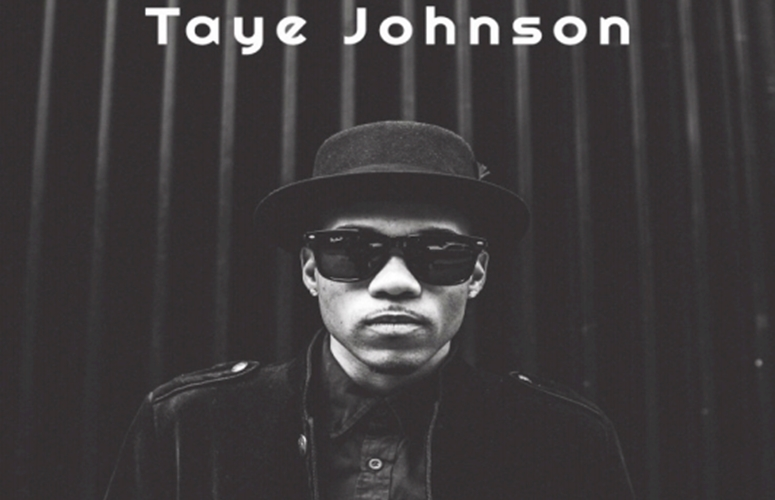 Soul-Pop Recording Artist Taye Johnson Drops Debut Video, 'Play With My Heart'
