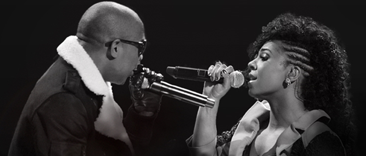 Ja Rule & Ashanti Announce U.S. Tour (Dates)