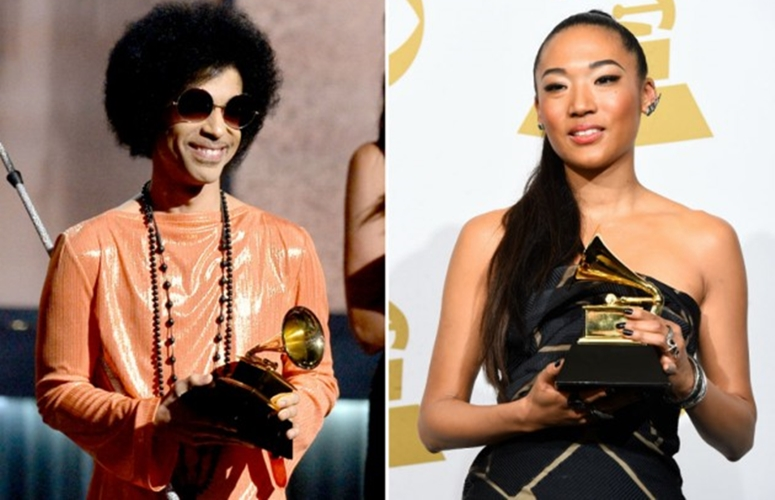 Singer Judith Hill Was On Prince's Plane When It Made Emergency Landing, Details The Scary Event