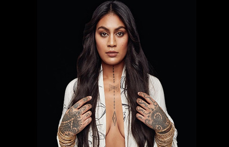 Aaradhna Aims To Shatter Stereotypes What It Means To Be A 'Brown Girl' On New Single