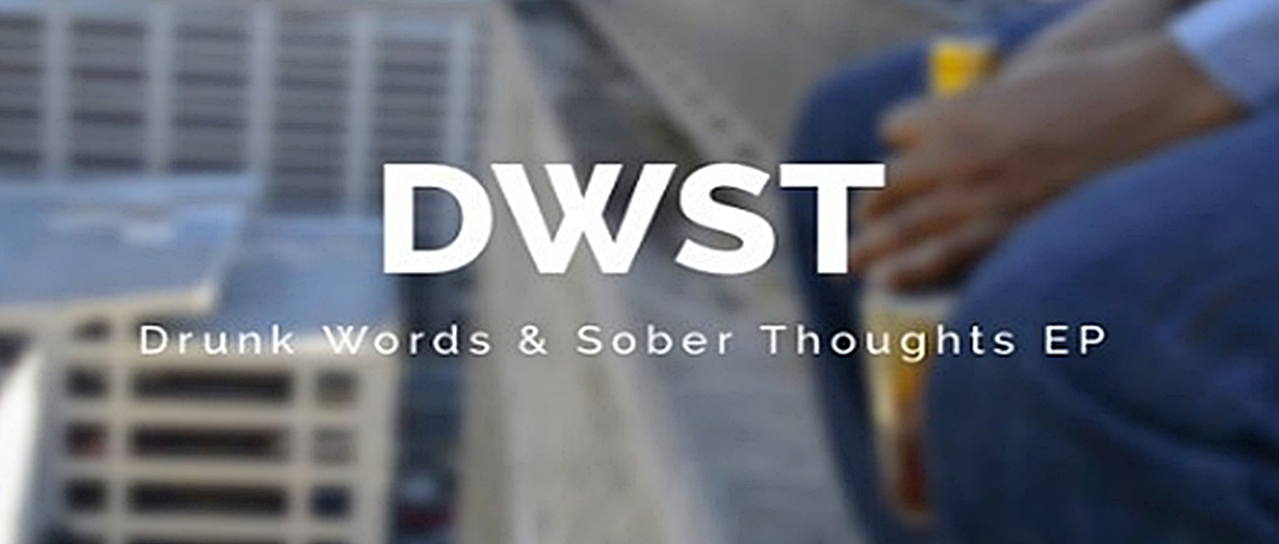 Atlanta Crooner B. Trenton Is One To Watch Out For, Drops Debut Project 'Drunk Words & Sober Thoughts' EP