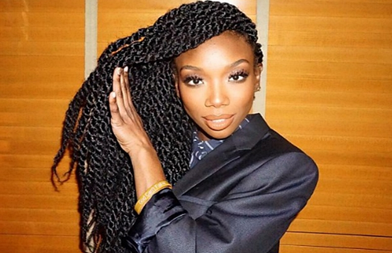 Brandy Quotes The Late Prince In Legal Documents Against Label