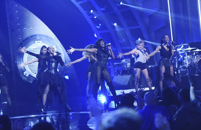 En Vogue And Kelly Rowland S New Group June S Diary Perform On Abc S Greatest Hits Singersroom Com