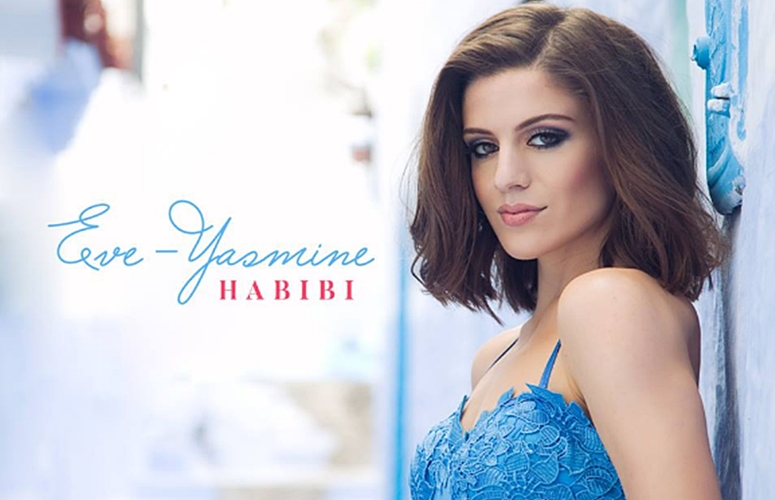 London-Based Soul/Pop Singer Eve-Yasmine Drops Romantic Debut Video, 'Habibi'