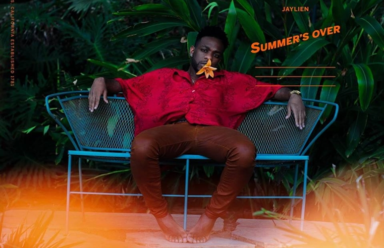 St. Louis Songwriter/Producer Jaylien Is Stalkerish In 'Hotel Costes' Video, Drops 'Summer's Over' EP