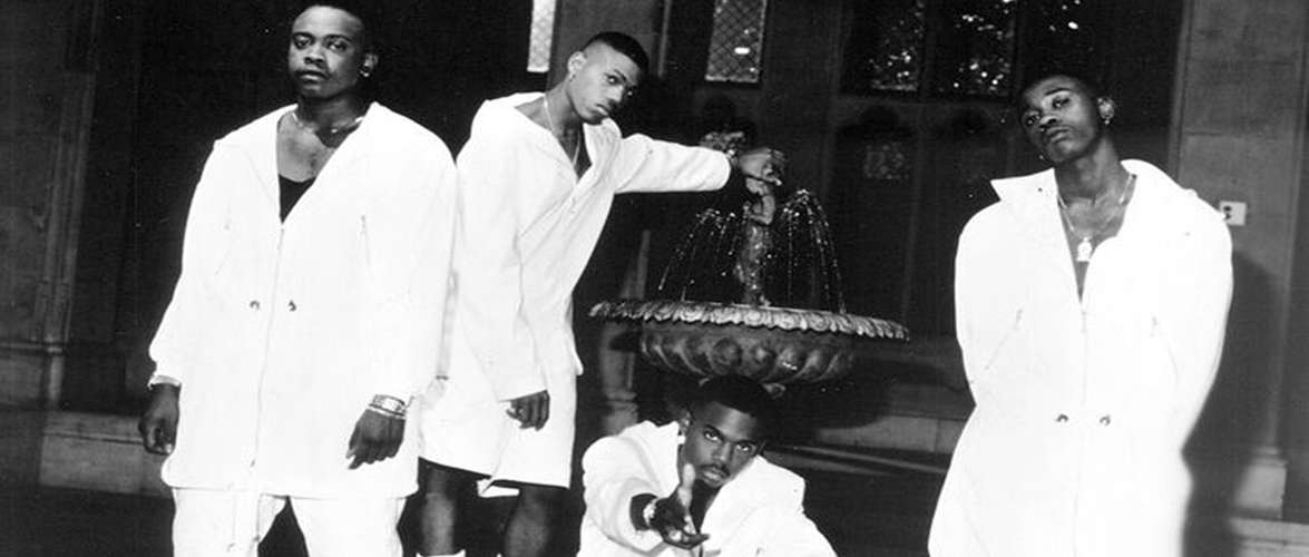 Is Jodeci The Next R&B Group To Get a Biopic on VH1?