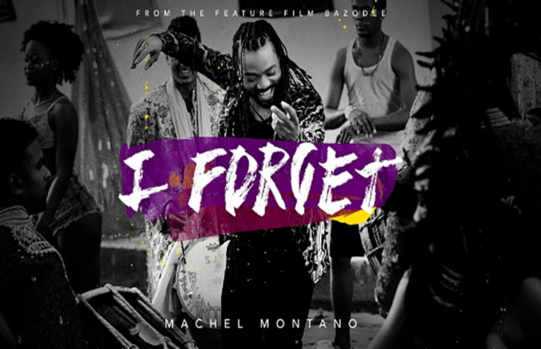 Soca Superstar Machel Montano Highlights Carnival Festival In 'I Forget' Video From Forthcoming Caribbean Musical, 'Bazodee'