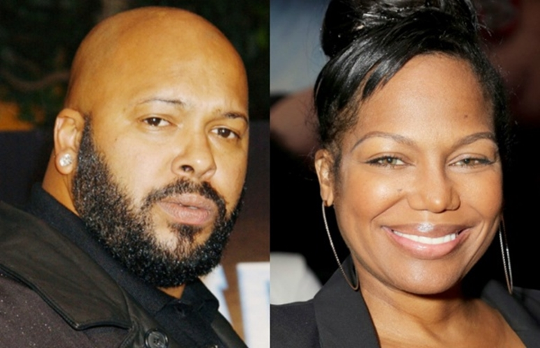 Suge Knight Threatens Lawsuit Against Michel'le's Lifetime Biopic