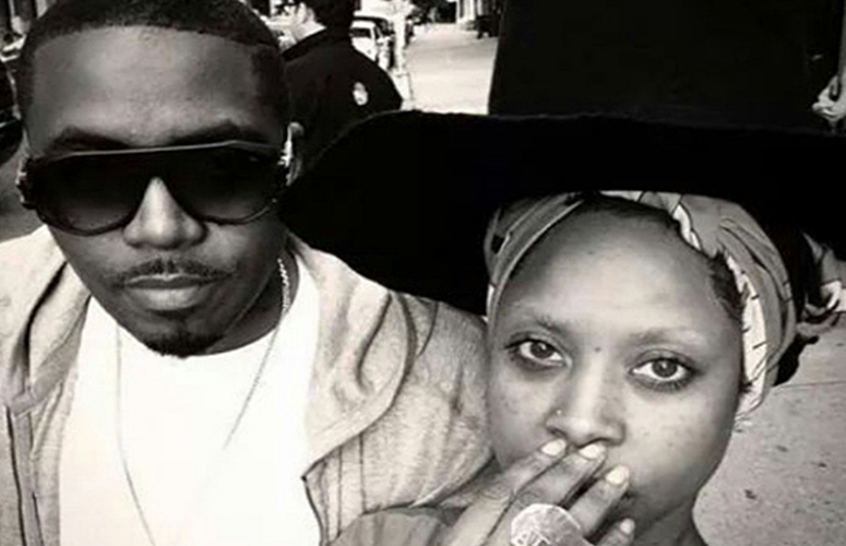 Nas Enlists Erykah Badu For Powerful Collab 'This Bitter Land'