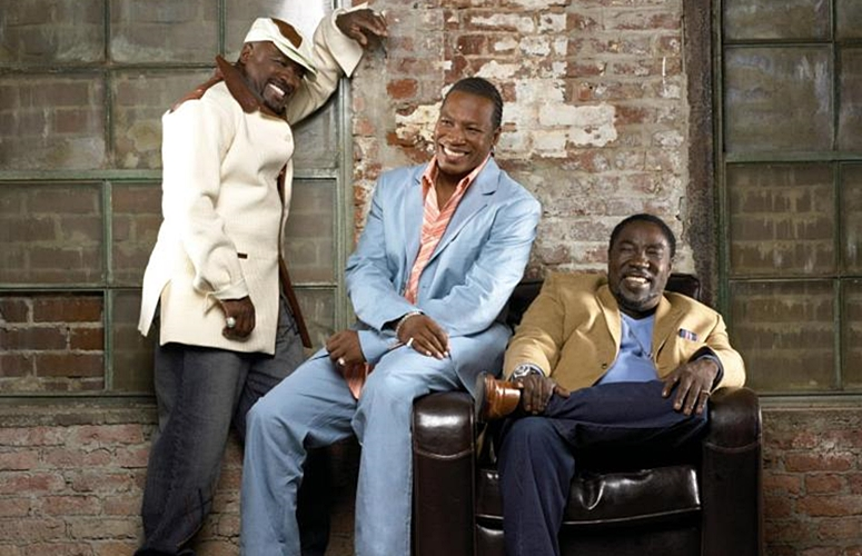 The O'Jays Are Angry Their Hit 'Love Train' Was Used By Donald Trump & The RNC