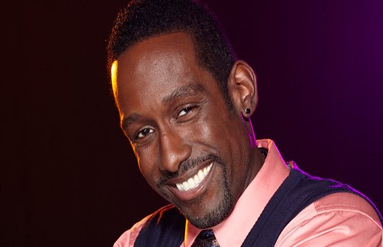 Boyz II Men's Shawn Stockman Sings In Support Of #BlackLivesMatter With New Song, 'How Many More'