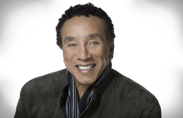 """Smokey Robinson Honored as the """"King of Song"""" at Star-Studded Gershwin Prize Tribute"""