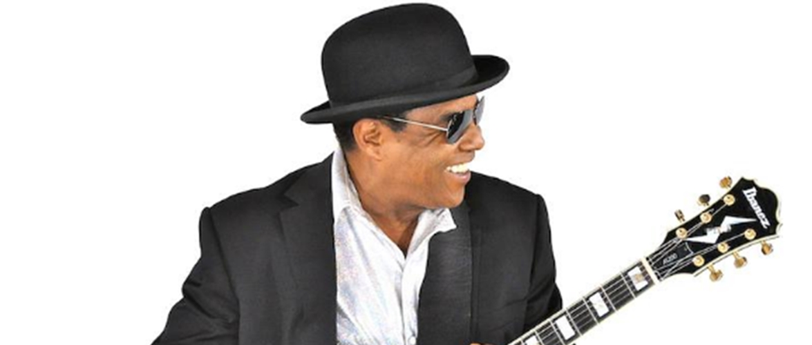 Tito Jackson: It's His Time to Shine [Interview]