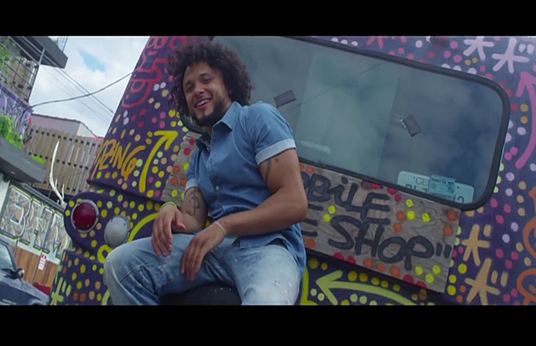 Anthony Flammia Releases The Video For His Infectious Single, 'So Real'