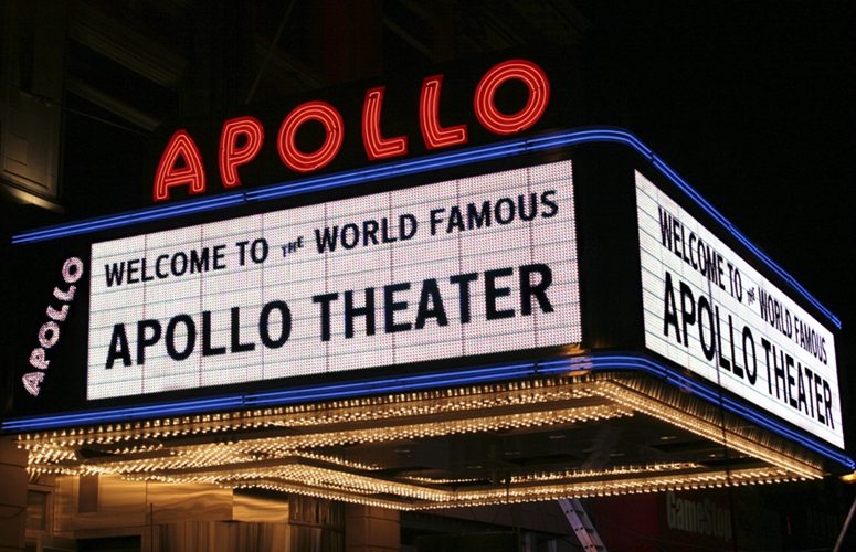 Apollo Theater To Host Amateur Night Auditions In Three Major, East Coast Cities