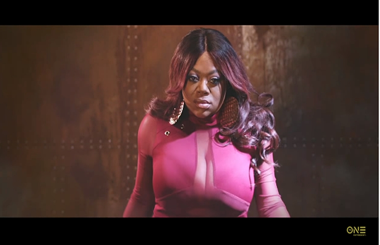 Actress Countess Vaughn Drops 'Do You Love Him' Video, The Internet Clowns Her