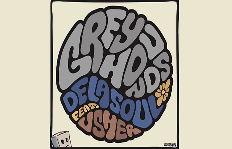 Usher Collabs With Legendary Rap Group De La Soul On 'Greyhounds'