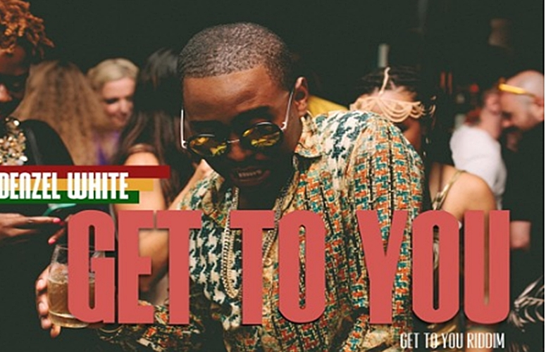 R&B Crooner Denzel White Wants To 'Get To You' In New Reggae Pop Single