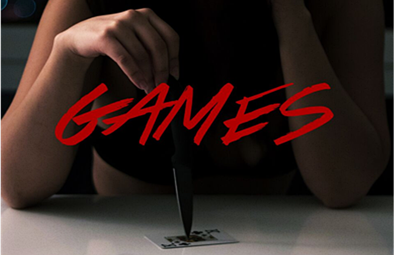 New Jersey R&B Artist Nader Is Back With His Third Single, 'Games'