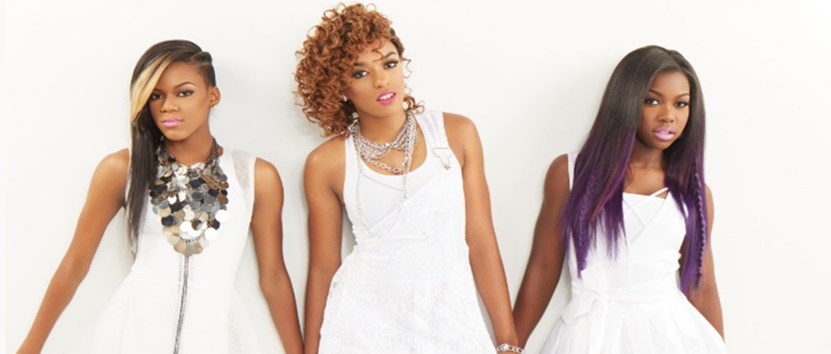 [Interview] Atlanta Girl Group Glamour Talks Getting Cosigned By Major Names, Being Under The Wing of Former Xscape Member, Kandi Burruss, More