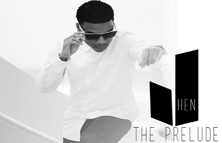 Dallas-Based Crooner J-Hen Introduces Himself On 'The Prelude'