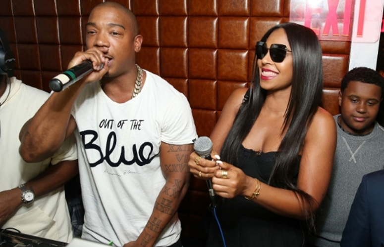 Say What? Ashanti & Ja Rule Get Into Confrontation With Police, Singer Snapchats Encounter