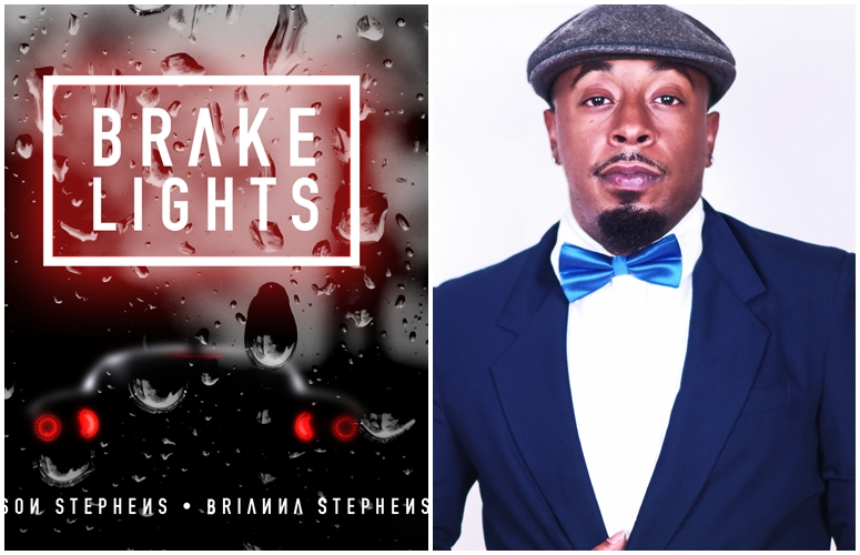 L.A. Based Singer-songwriter/Producer Jason Stephens Drops Funky Tune, 'Brake Lights' (Lyric Video)