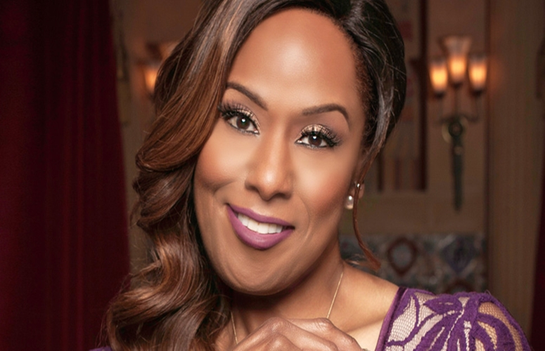 Jennifer Holliday To Join Broadway Cast of 'The Color Purple'