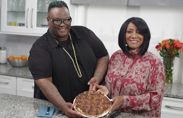 Move Over, Patti Pies: Patti LaBelle To Add Five New Desserts To Her Walmart Line