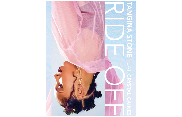'Ride Off' With Tangina Stone And Crystal Caines On New Groove