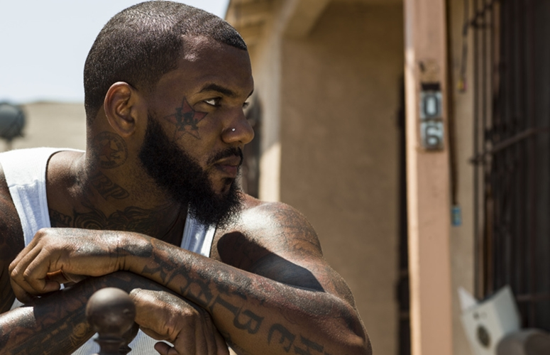 The Game Links Up With Crooner Jeremih For Summer Jam, 'All Eyez,' Plus '1992 Block Wars Tour' Dates