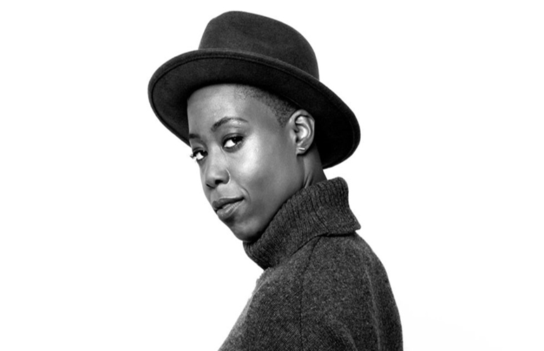 Rising Artist Tish Hyman Drops By The Breakfast Club, Talks Songwriting Career, New Album 'Dedicated To,' Being An Open Lesbian In The Industry & More