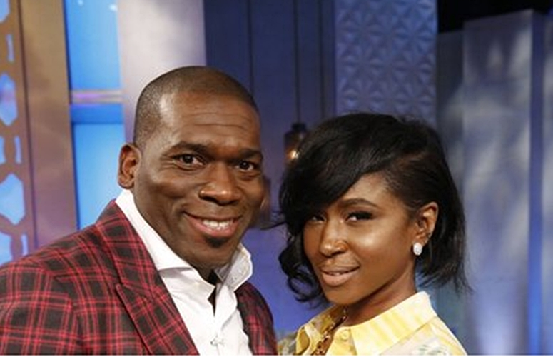 Tweet Reveals Her New, High-Profile Romance With Pastor Jamal Bryant
