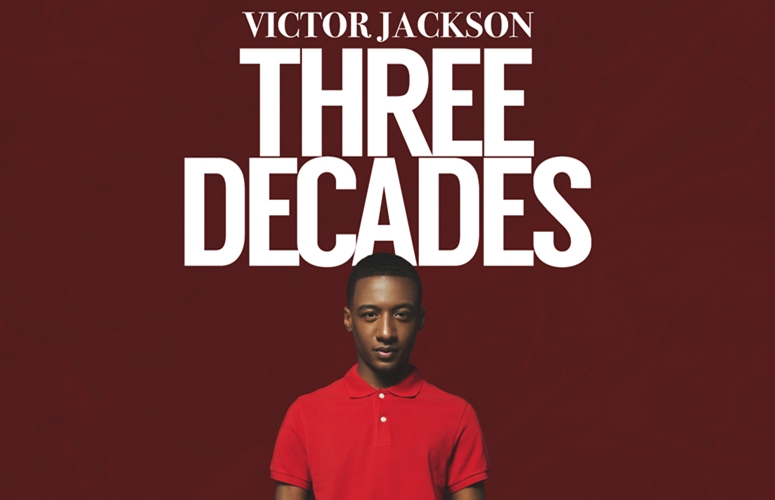 Choreographer Victor Jackson Releases Debut EP, 'Three Decades'