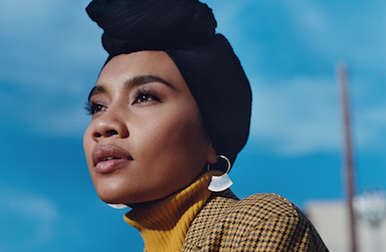 Malaysian Singer-Songwriter Yuna Announces Fall 2016 North American Tour (Dates)